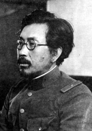Generał Shirō Ishii (domena publiczna)