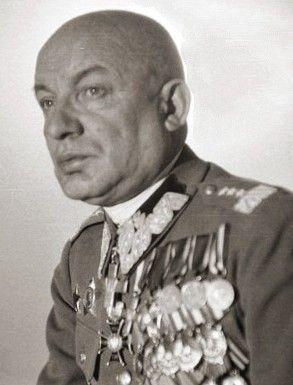 Karol Świerczewski w 1946 r., domena publiczna
