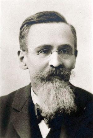 Tadeusz Korzon (domena publiczna).