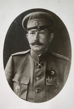 Generał Afrikan Bogajewski