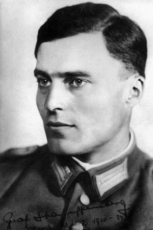 Claus Schenk Graf von Stauffenberg (domena publiczna)