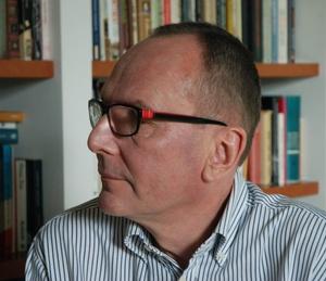 Prof. dr hab. Włodzimierz Borodziej, fot. Instytut Historii Sztuki Uniwersytetu Warszawskiego