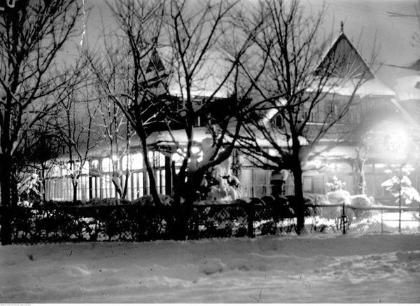 Restauracja Karpowicza (fot. NAC)