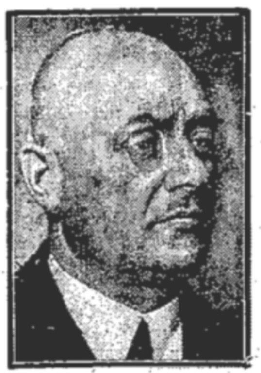 Gustav Rau