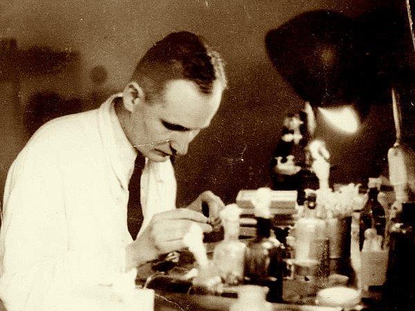 Henryk Mosing (domena publiczna)