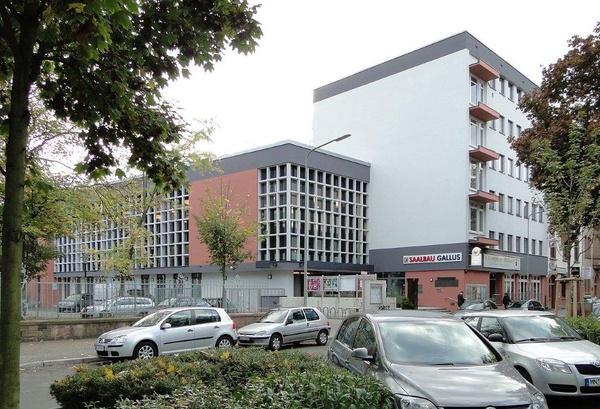 Gmach Sądu Krajowego we Frankfurcie (fot. Dontworry; CC BY-SA 3.0)