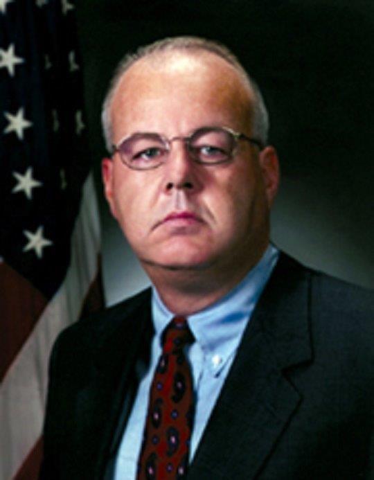 Joseph Cofer Black