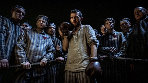 Kadr z filmu [Mistrz](https://www.mistrzfilm.pl/), fot. Robert Pałka , prawa zastrzeżone