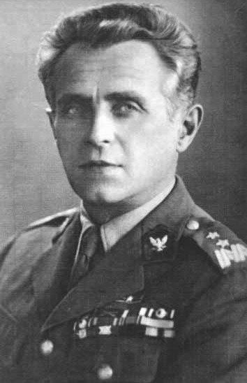 Gen. Michał Tokarzewski-Karaszewicz