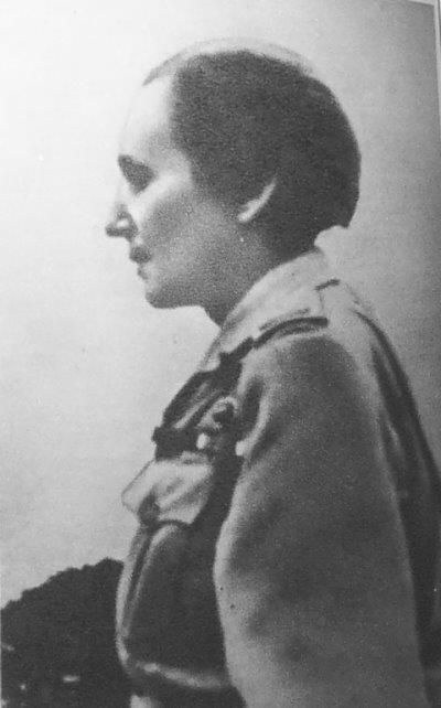 Wanda Gertz