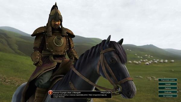 """""""Sid Meier's Civilization V"""": Pomimo swoich lat, okna dyplomacji dalej mają ogromny urok"""